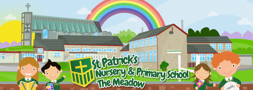 St Patrick's The Meadow Primary School, Newry