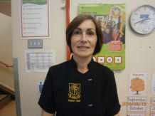 Mrs C. Vallely  - Assistant